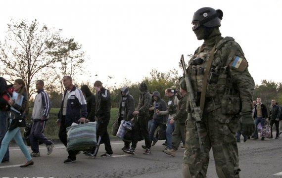 «Гибридный обмен»: почему не работает план освобождения украинских узников Кремля