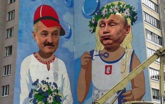 Як помирає нація (продовження), або Україна не Білорусь