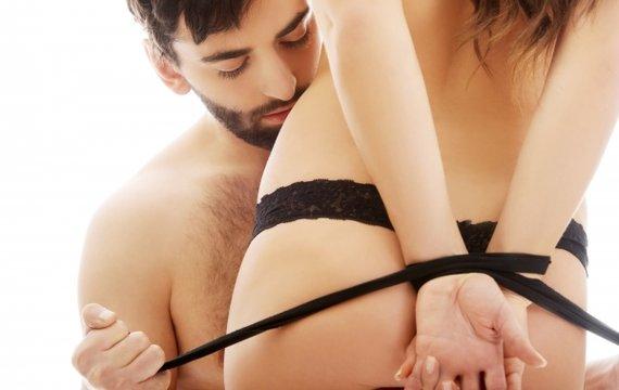 З новим сексом! Міфи і факти про статеву революцію в Україні