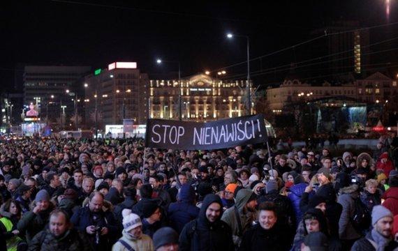 Убийство мэра Гданьска. Кроме сочувствия, украинцам нужно сделать выводы