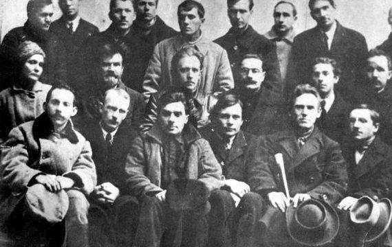 80 років тому в концтаборі ГУЛАГ п'яний енкаведист вбив українського професора і поета Драй-Хмару