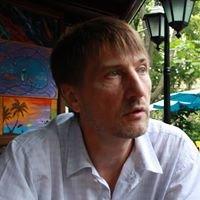 Віктор Мішковський