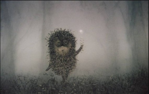 Хижачок в тумане, або Два раза не ходить