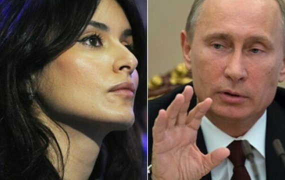 Тина Канделаки — «крымнашистка», «путинистка» и «ватница»