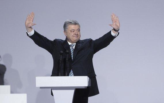 Оточення Порошенка не вірить у його перемогу на виборах