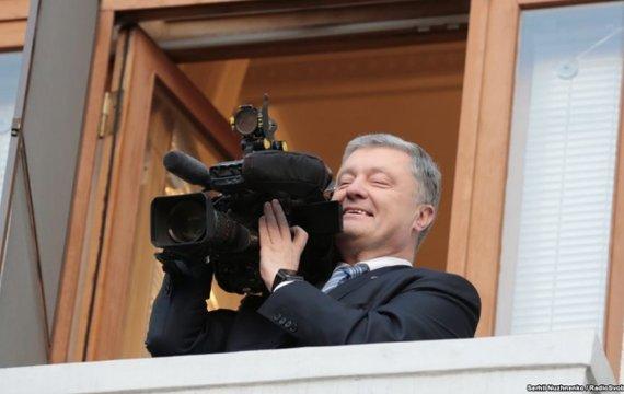 Чим здивував і чим засмутив мене п'ятий Президент України Петро Порошенко