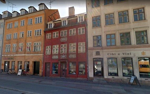 Каково жить во Львове после Копенгагена
