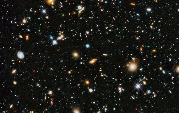 5 науково-популярних книжок про Всесвіт і квантовий світ