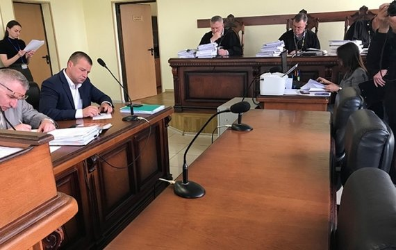 ВГО «Сила і Честь» офіційно звернулася до Уповноваженої Верховної Ради України з прав людини