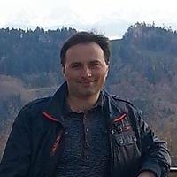 Sergiy Danylchenko