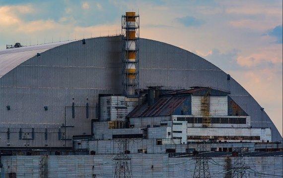 Цена лжи. «Чернобыль» (2019)