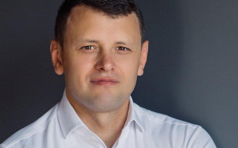 «Моє головне завдання — зробити українців щасливими, для цього потрібно змінити систему!»