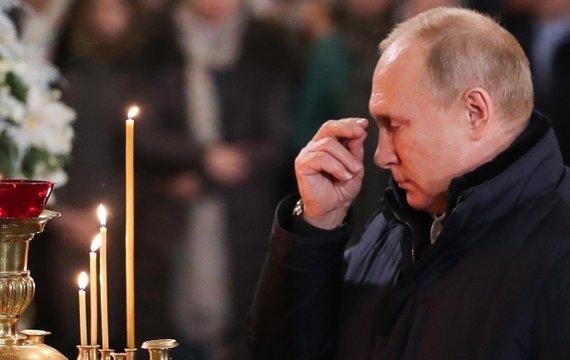 Православные братья Путина и канцерогенный телемост