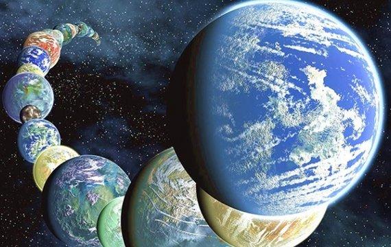 NASA випустило повний космічний відеоатлас з 4000 відомими екзопланетами