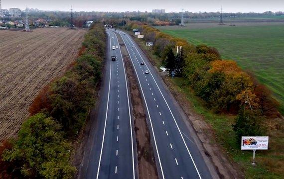 Как построить все дороги?