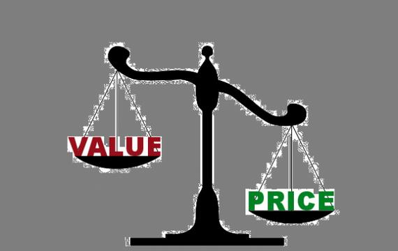 Ціна переконань, ціна прихильників