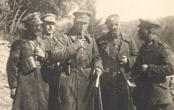 25 липня — річниця тріумфального бою Армії УНР, про який забули