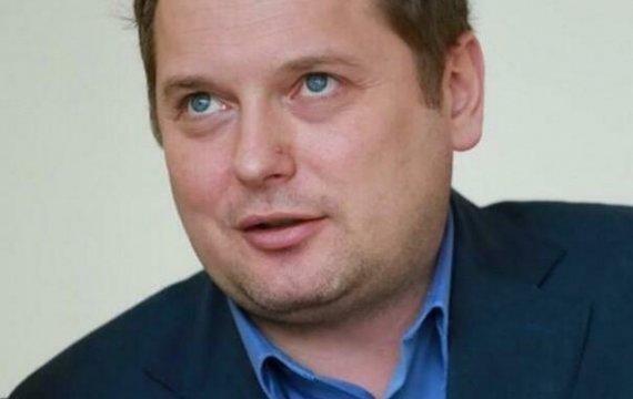 Покупатель Проминвестбанка. Who is мистер Волков?