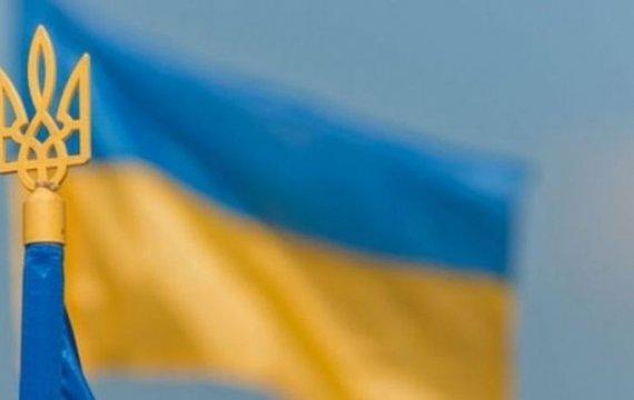 Сьогодні я бачив дві України, або два кольори мої, два кольори