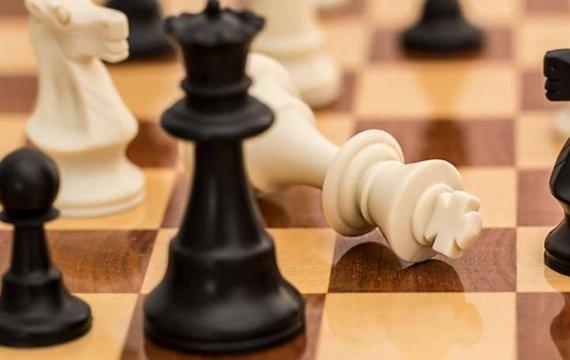 Україні поставили шах. Що робити?