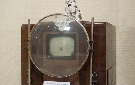 КВН і телевізор