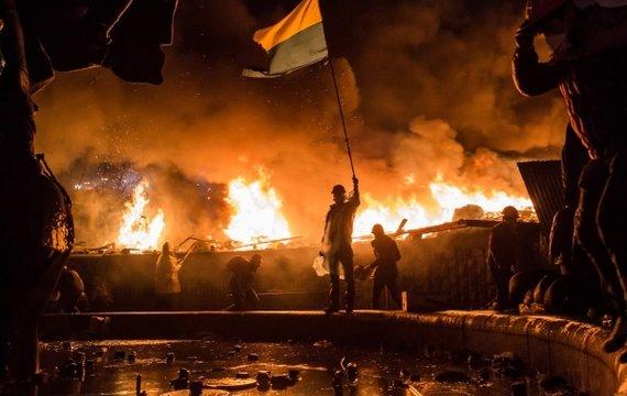 Розслідування справ Майдану зупинено