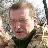 Evgeny Kulik
