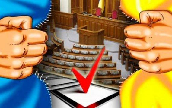 Позачергові парламентські вибори: бути чи не бути?
