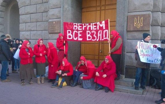Карго культ по державі або СРСР головного мозку