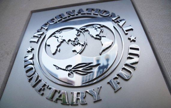 Україна та МВФ наприкінці 2019