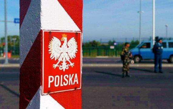 Алло Польща, вільні місця ще є?!