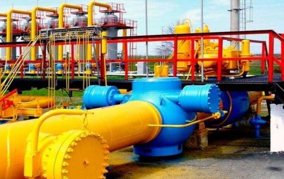 Газові домовленості: кожен при своїх інтересах і без взаємних претензій