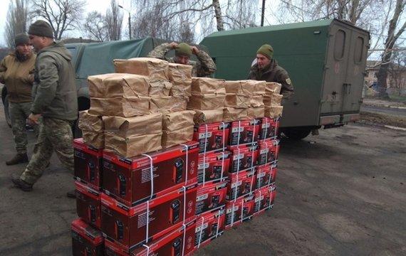 Доверяйте армии. Помогайте армии. Армия воюет. Армия защищает Украину