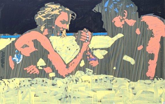 Підтримуємо українське: виставка Миколи Білоуса у галерії «Цех» на Подолі
