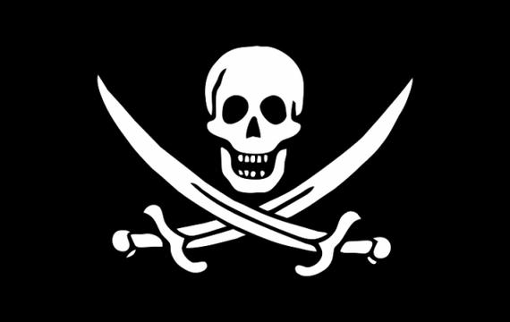 Как выжить в эпоху депрессии. Пиратские заповеди.