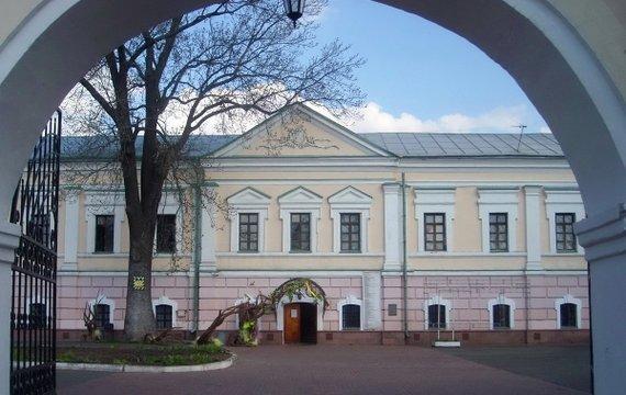 Величний Дідух з Рівного буде експонуватись у Києві