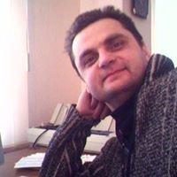 Yuriy Batya Zagura