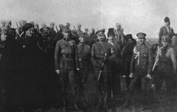 Вишиваному — 125, або історія Габсбурга, що вибрав бути українцем