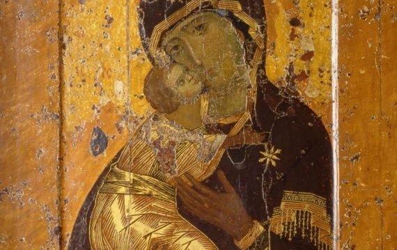 Розбій, розорення і викрадені святині або Вся правда про 8 березня