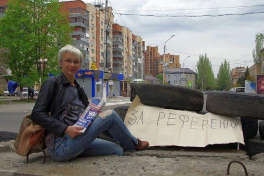 Стелла Хорошева