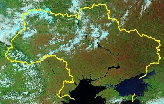 Конституція України: чому її не виконуємо?