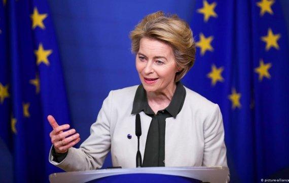 Який план обере Європа?