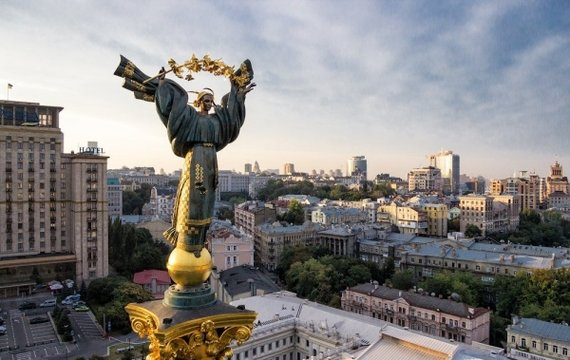 Повернення анексованих і окупованих росією територій назад в український світ