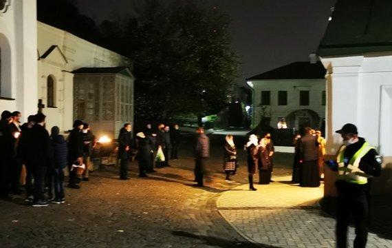 Коронавірусні «майскіє»: РПЦ гарантує