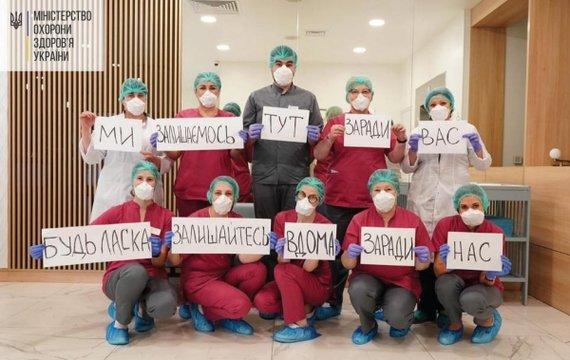 За що Володимир Зеленський так не любить лікарів?