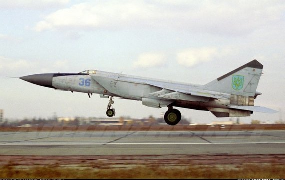 Реформування українських ВПС: розформовані чи знищені?