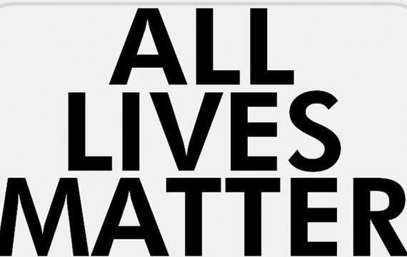 Black Lives Matter vs. Russian Lives Matter