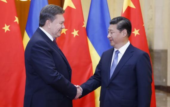 Угроза с Востока: Как Китай запускает щупальца в Украину