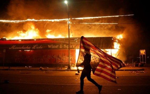 Американська «культурна революція».