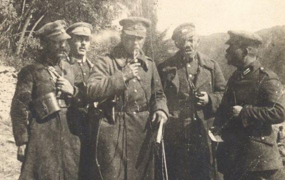 Століття тріумфального бою Армії УНР, про який забули